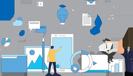 Digitization & automation