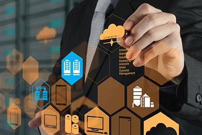 Enterprise Information Landscape