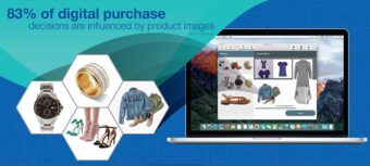 How professional photo editing adds value to your eCommerce store
