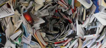 Digitizing Paper Documents is More Important than Digital Transformation of Business