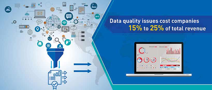 4 Check Points to Address Data Quality Issues