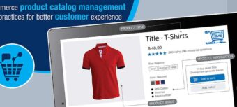 8 Ways to Optimize Ecommerce Product Catalogs for Better CX