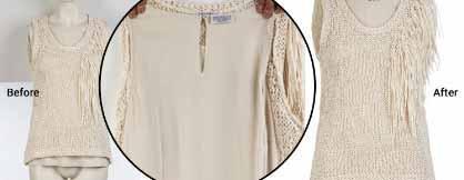 Photo editing of apparel images increased a Dubai retailer's sales