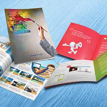 Creative Page Layout Design for Books & Periodicals using Adobe InDesign