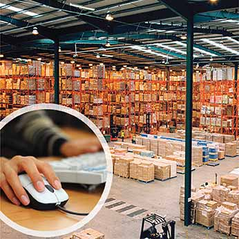 Product Details Data Entry for Supply Chain Solutions Provider in USA
