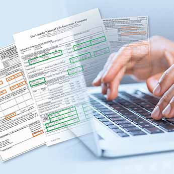 Rebate Processing Solutions for Accurate Data Entry of Rebate Forms