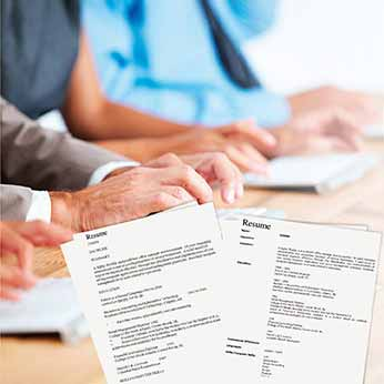 Resume Formatting Solutions for Creating an Organized Database
