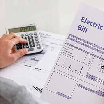 Utility Bills Invoice Data Entry for a Utility Portfolio Management Company in USA