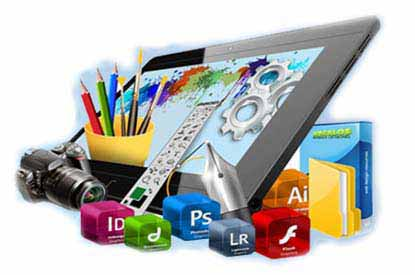 Desktop Publishing (DTP) Services